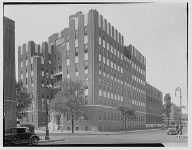 Brooklyn Hebrew Home and Hospital_