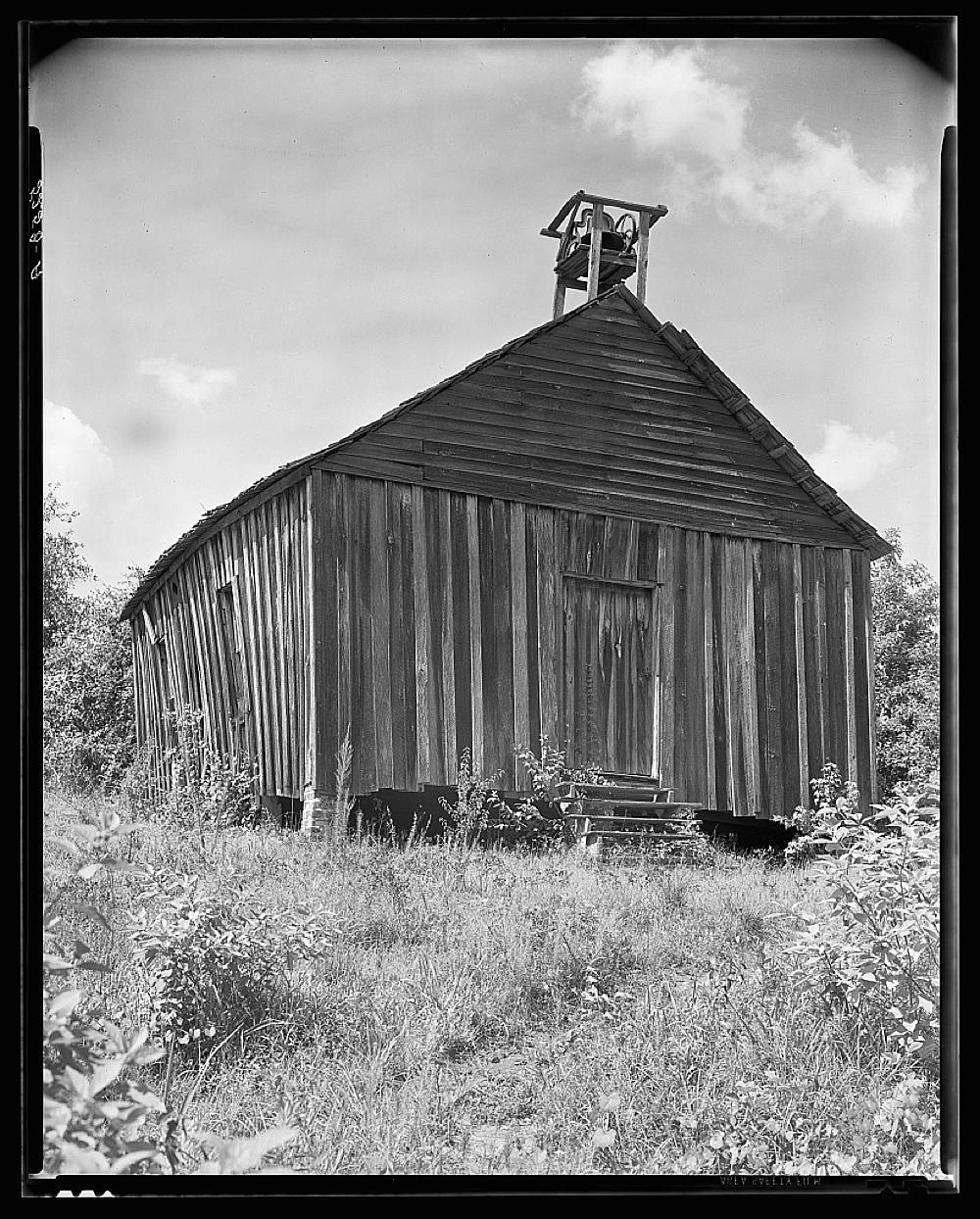 Church, Southeastern U.S