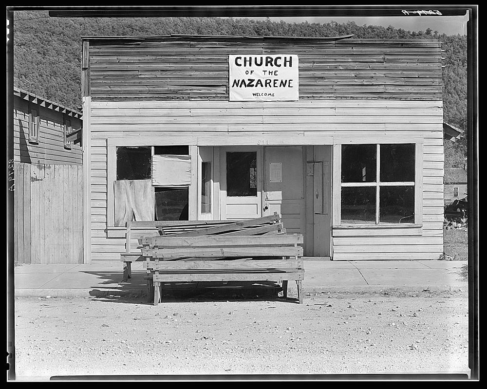 The Church of the Nazarene