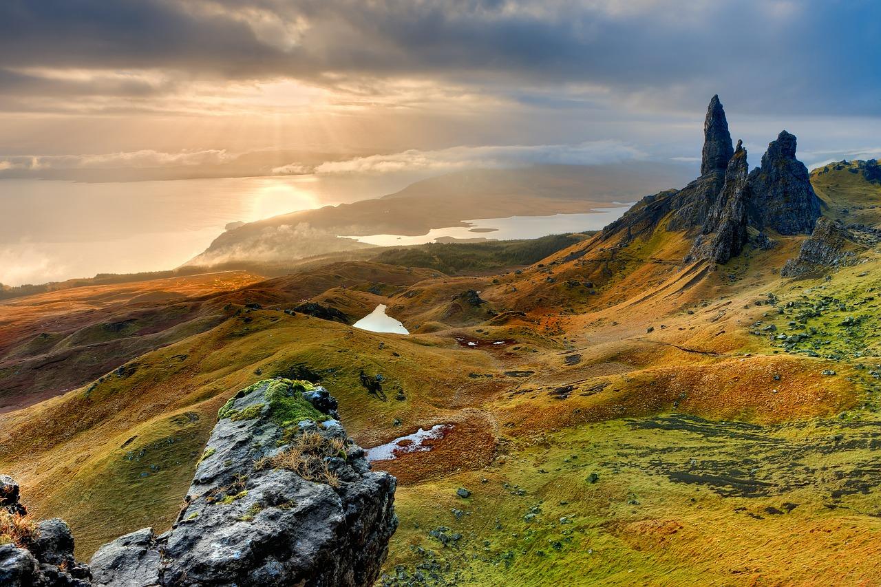 become a better landscape photographer