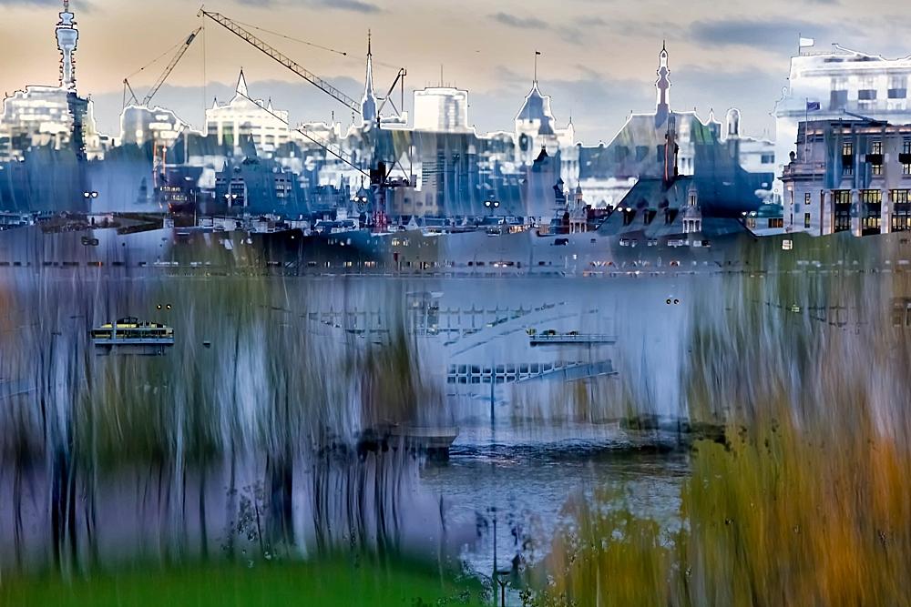 Tate to Thames II