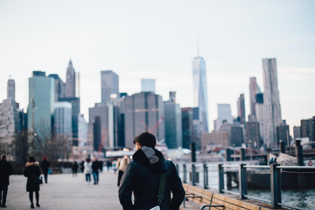 cityscaspe photography