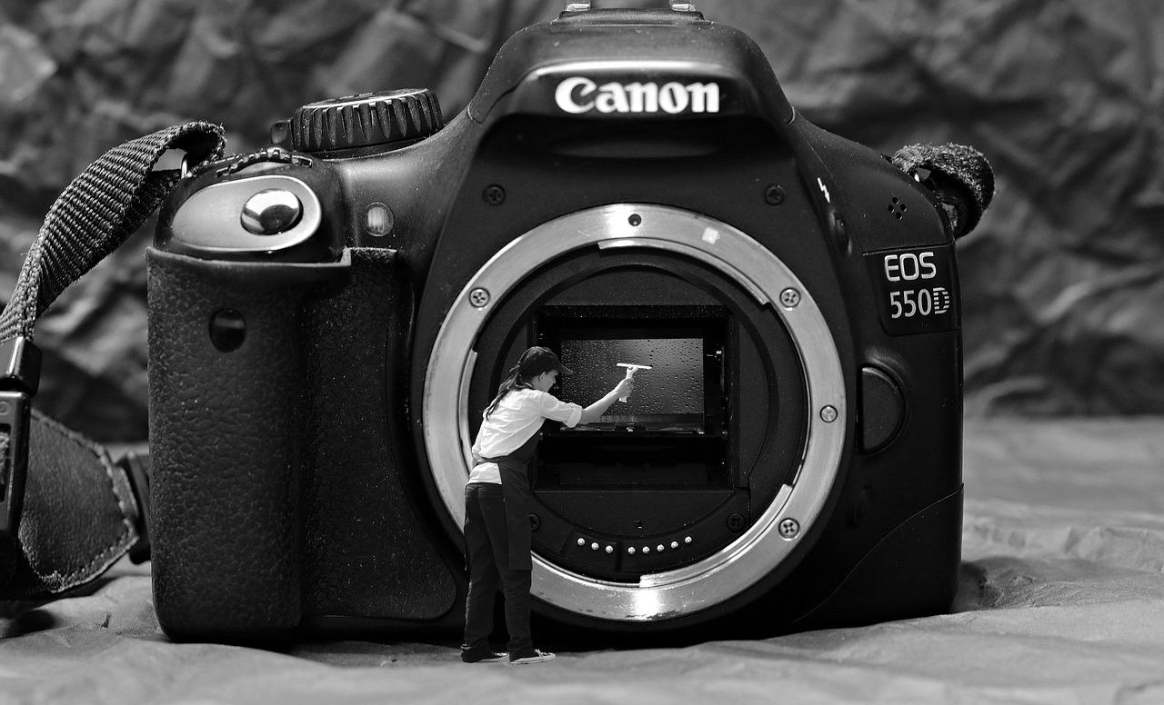 photo editing skills