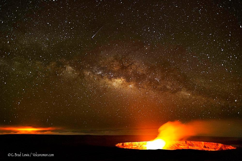 Galaxias - Image by Brad Lewis