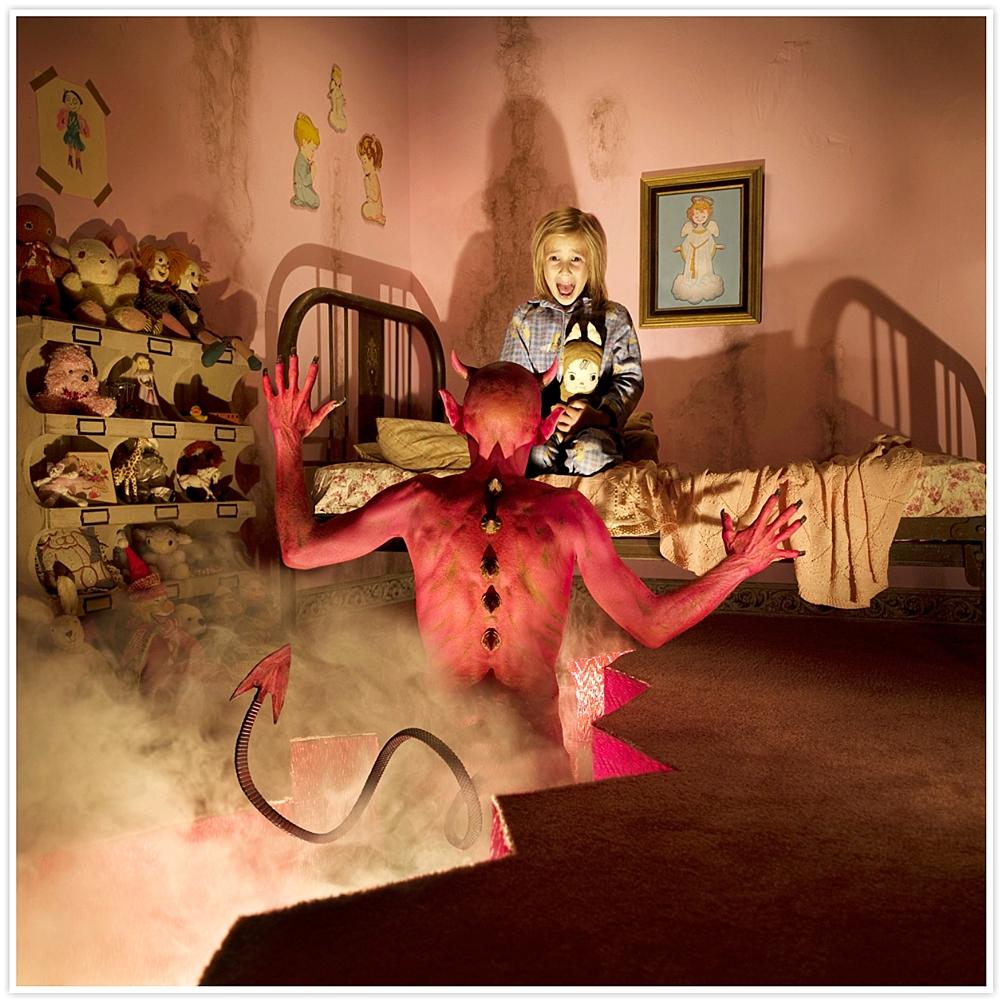 Devil - Image by Joshua Hoffine