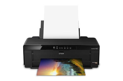 Epson P400 Photo Printer