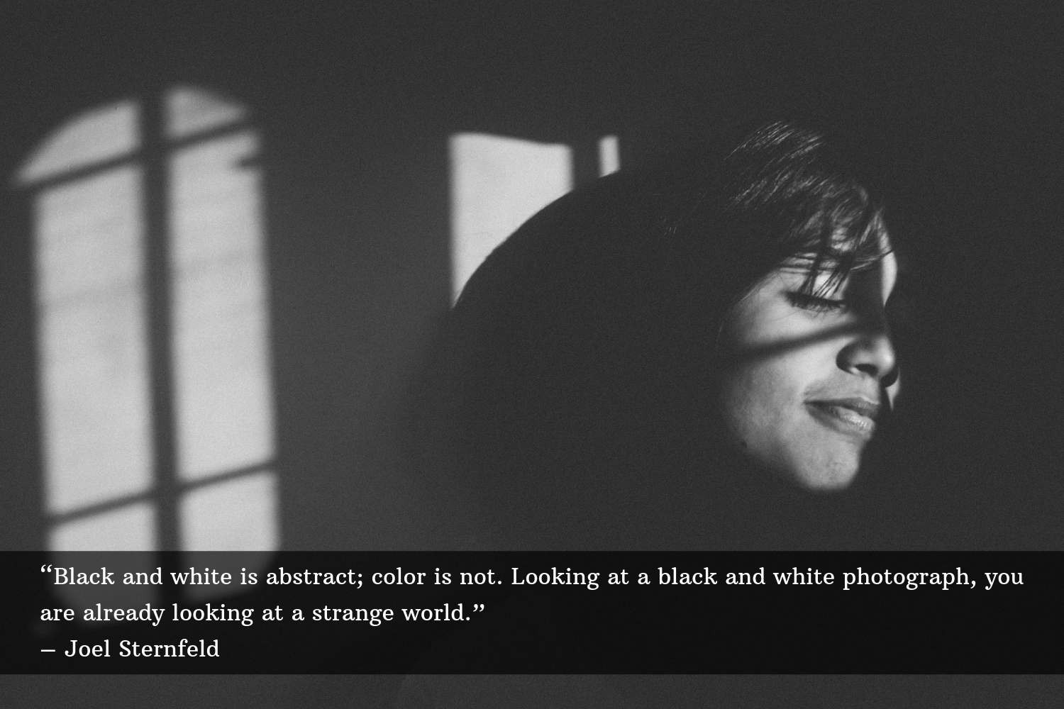 70 Black And White Quotes To Inspire Your Photography Light Stalking