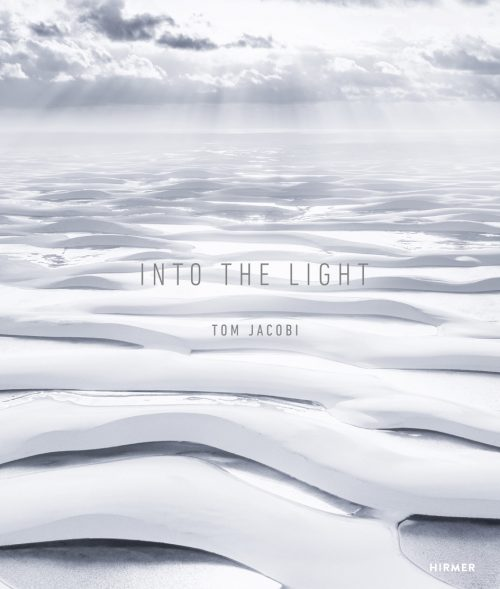 Cover, Into The Light