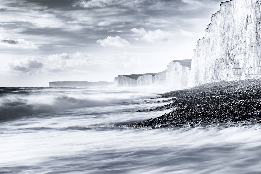 Intensity, Seven Sisters, Sussex, UK