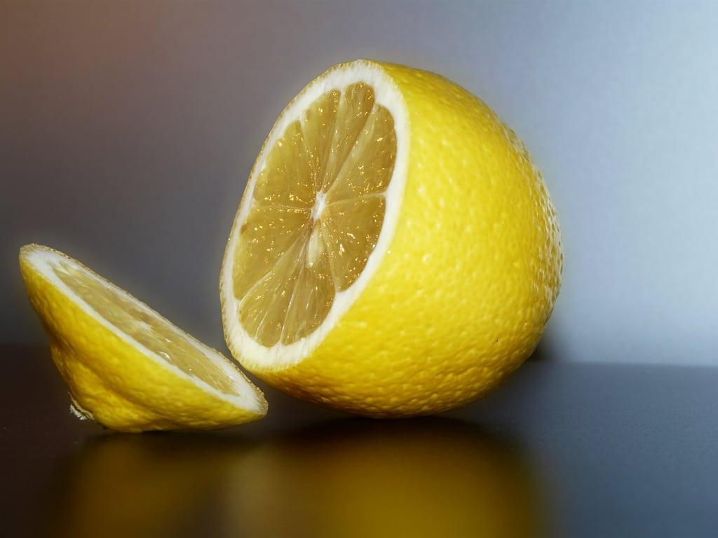 Manfaat Lemon untuk cancer