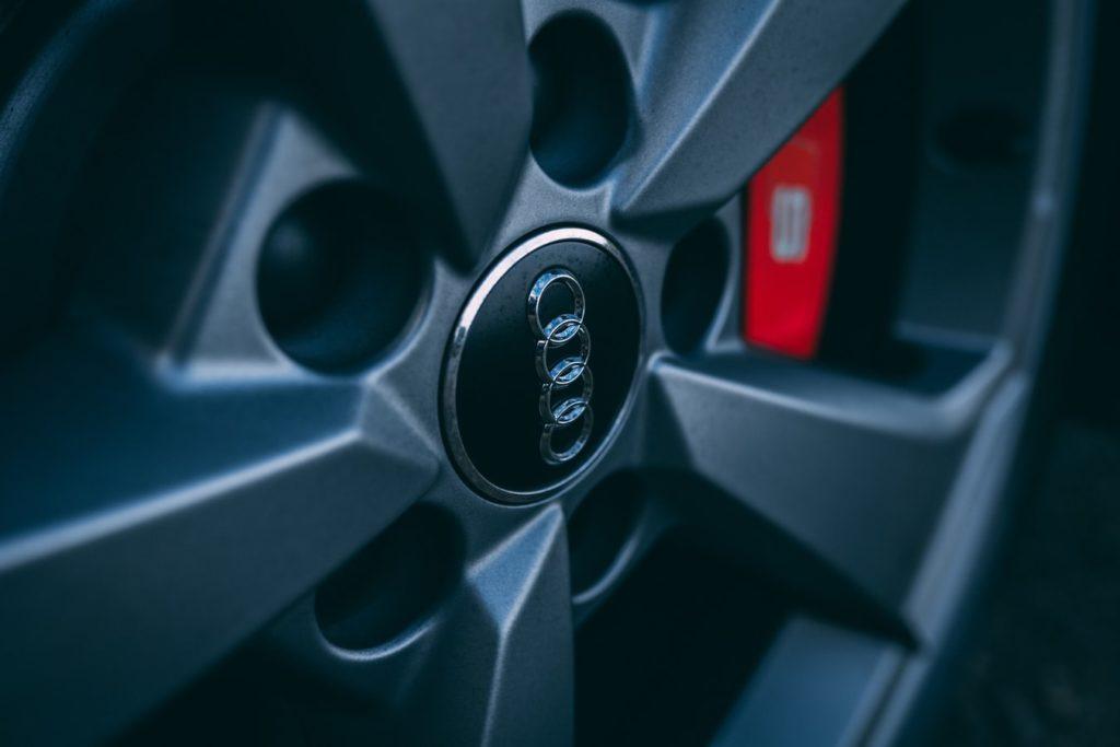 automotive photography car details