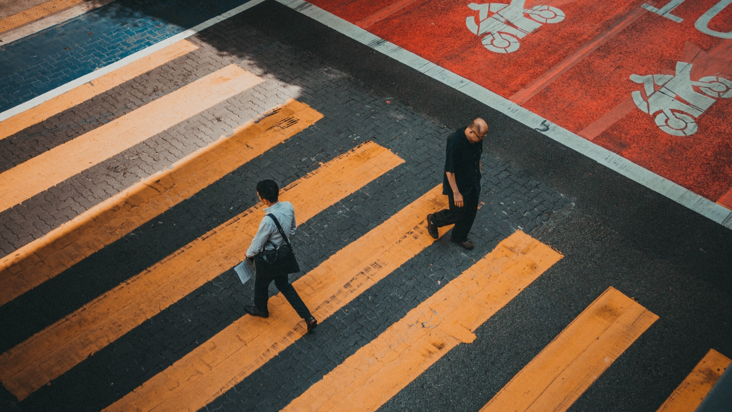 List Of Resources For Street Photography