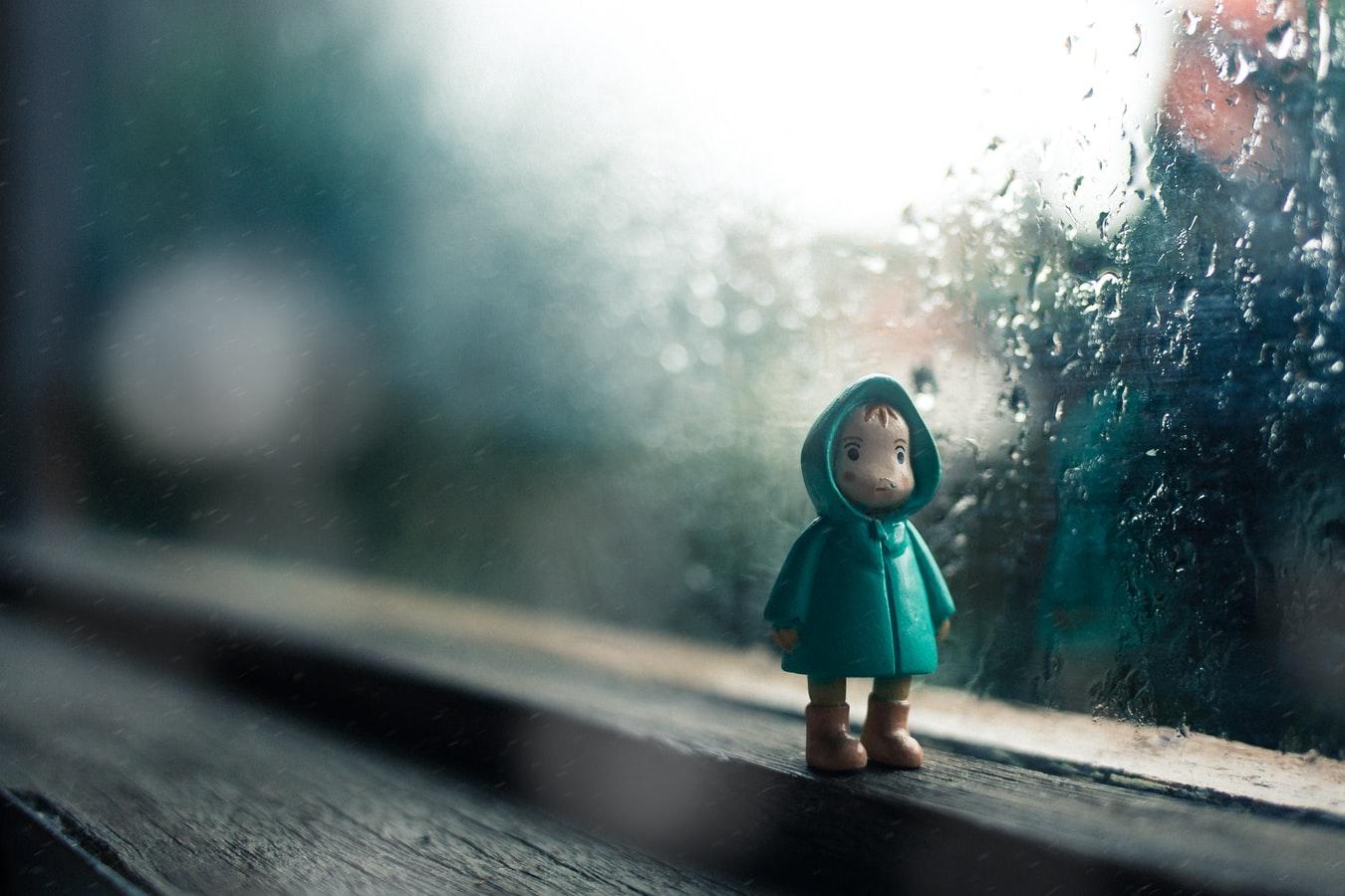 Camera Settings For Rain Photography