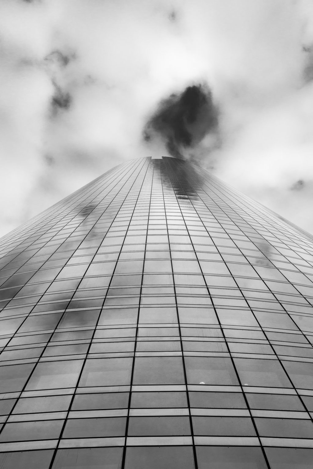 abstract architectural design architecture black and white