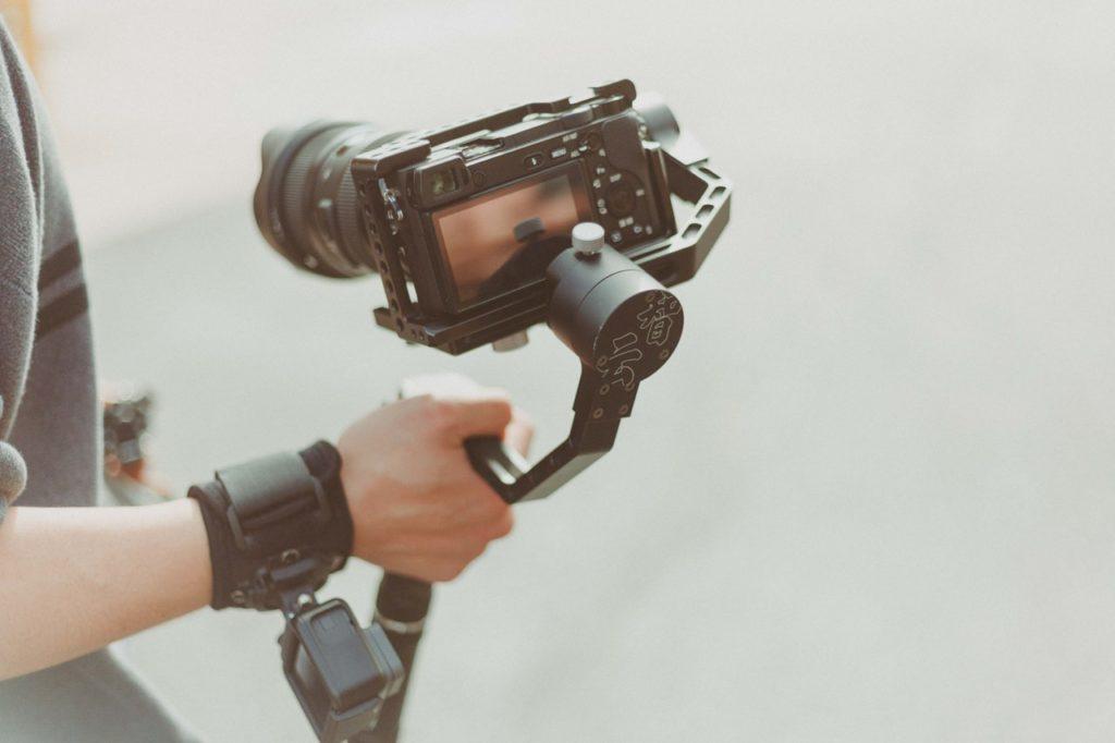 acao aparelhos atividade camera