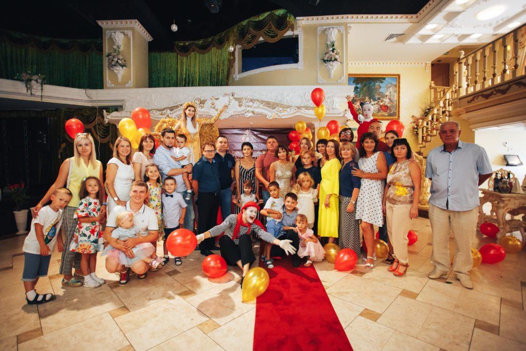 birthday party photo tips