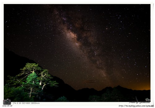 The Milky Way and Other Things You Might Have Missed This Week on Light Stalking