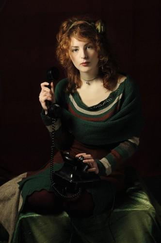 Victorian model