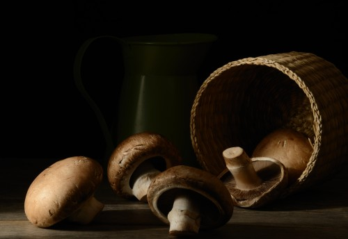 Still Life Photography in 5 Steps