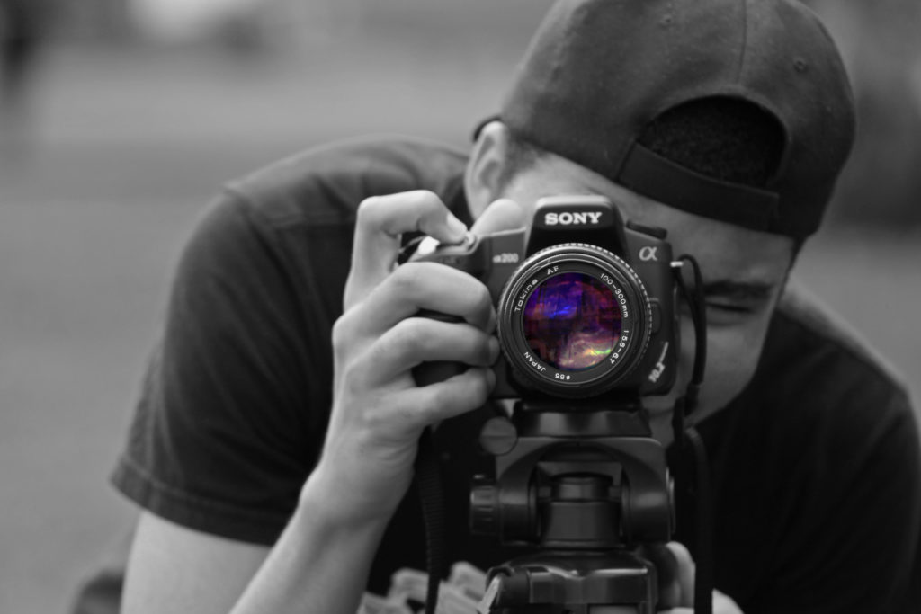 Do You Set Your Camera Settings in the Correct Order? | Light Stalking