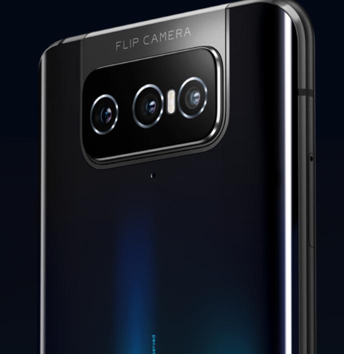 Asus Debuts the New Zenfone 8 and Zenfone 8 Flip