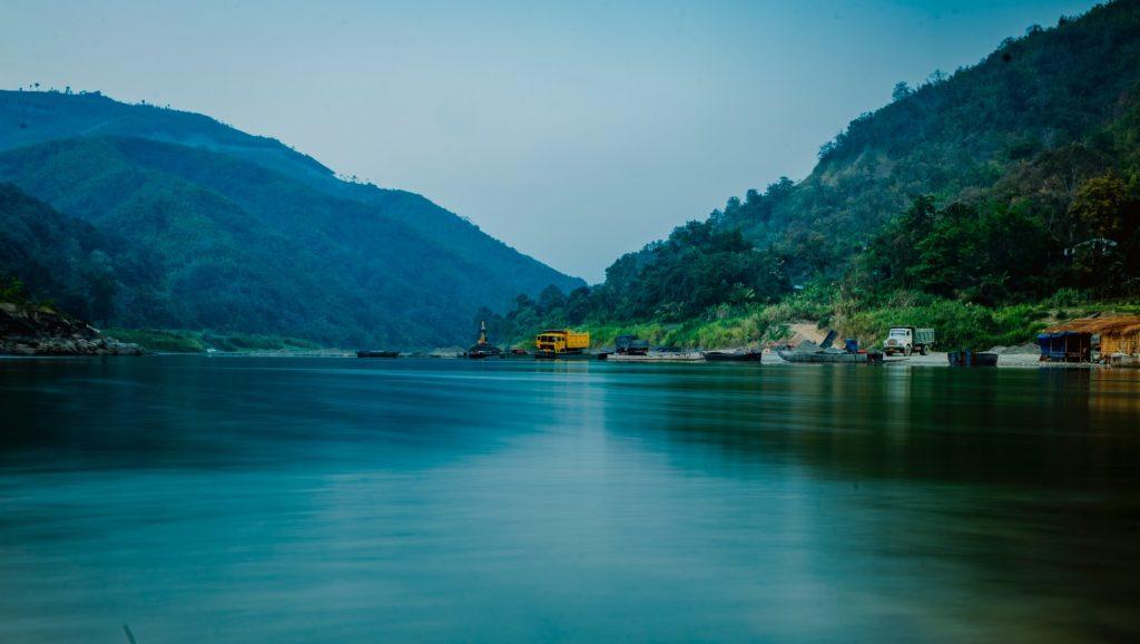 Beinô River