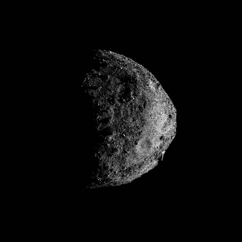 bennu apocalypse asteroid