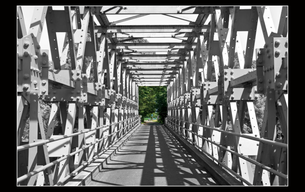 bridge over troubled water explore