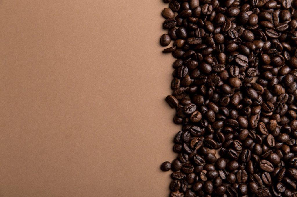 caffeine coffee coffee beans roasted