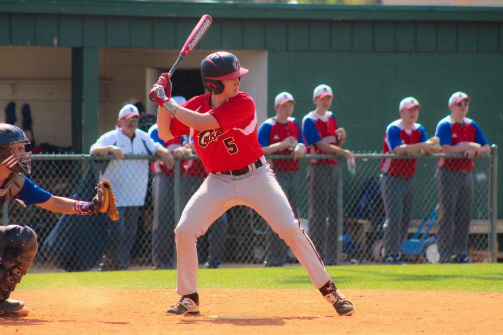 sports photography baseball