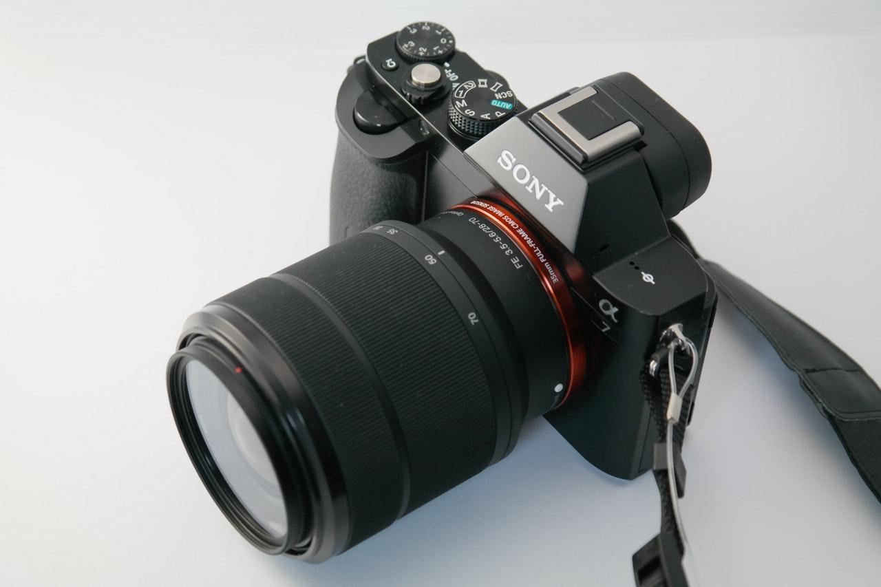 camera photography technology lens