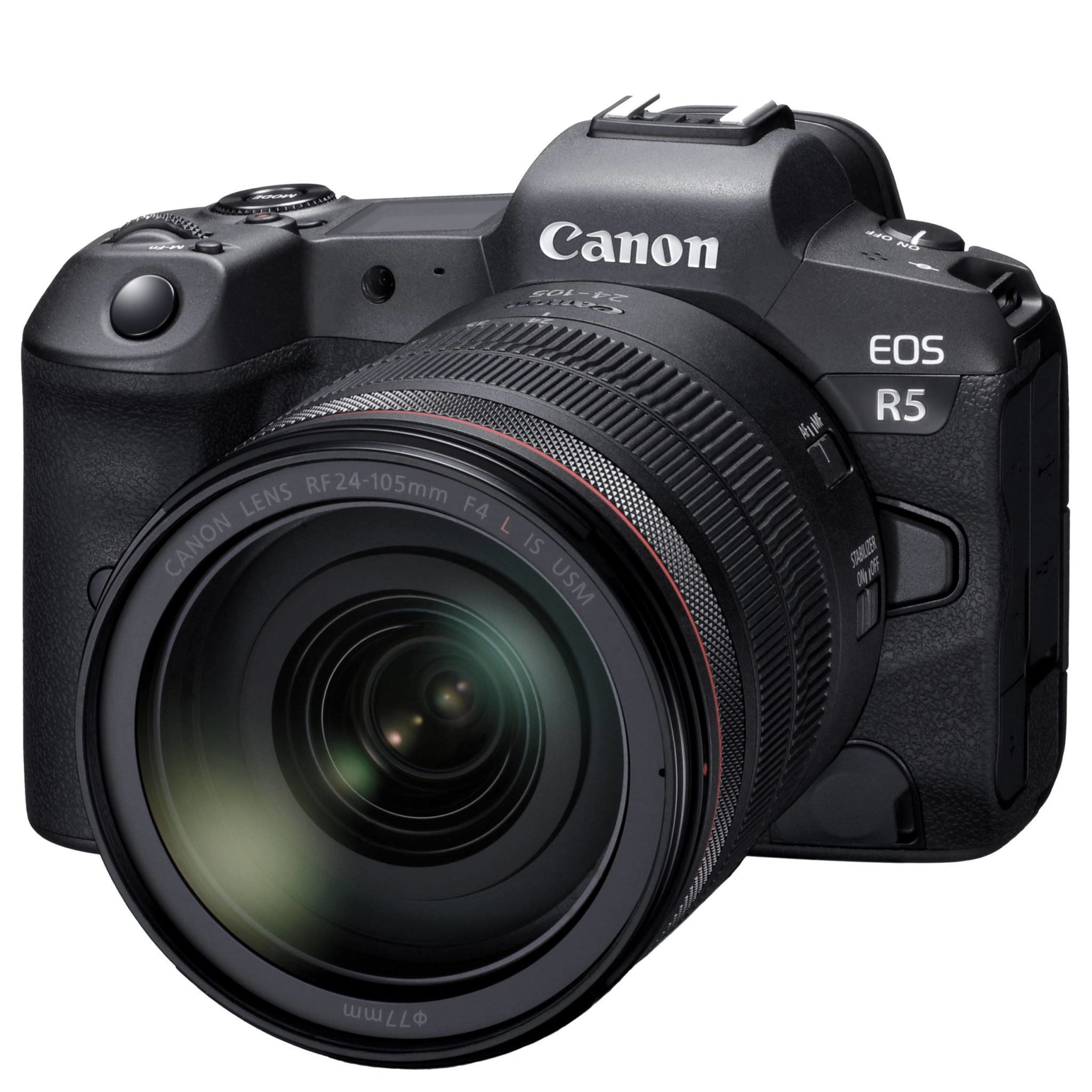 canon eos r mirrorless digital