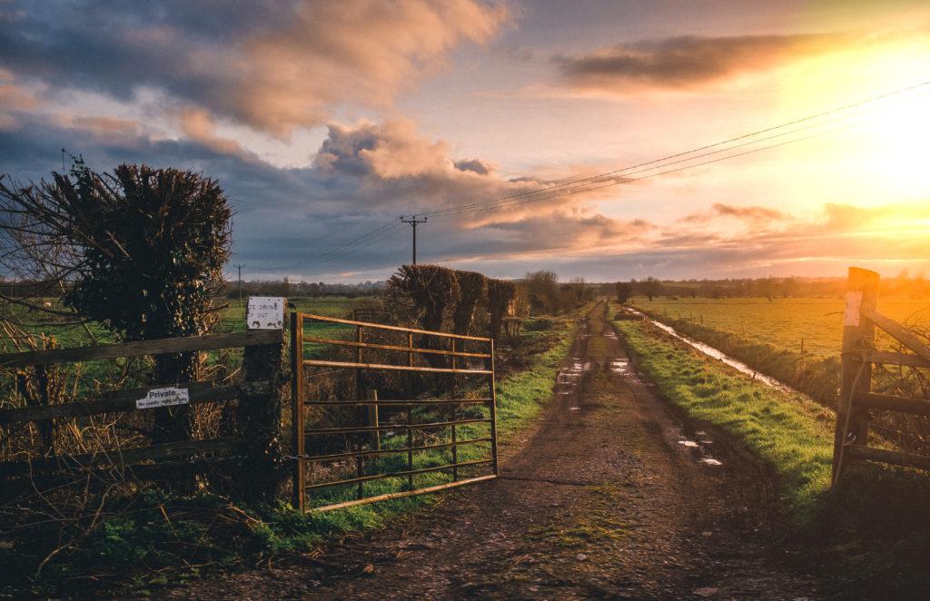 gate farm