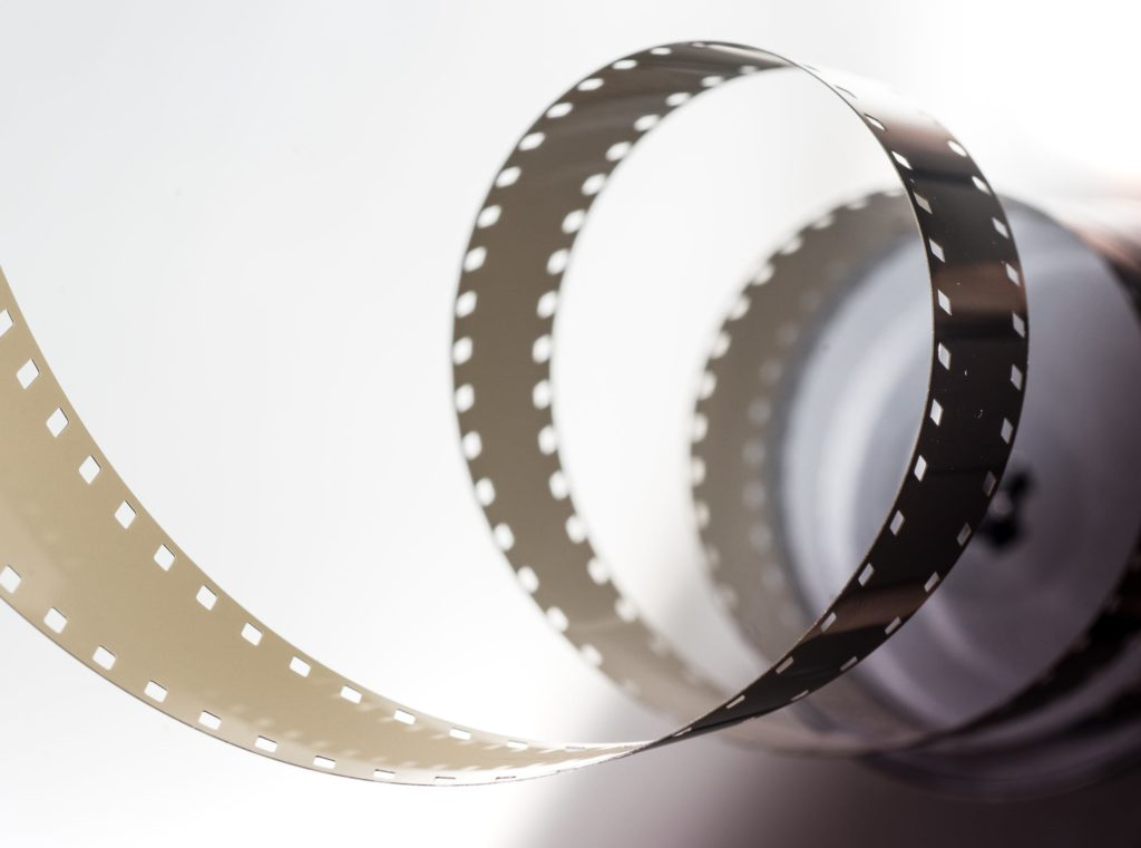 film movie motion picture