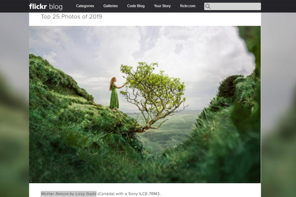 flickrblog