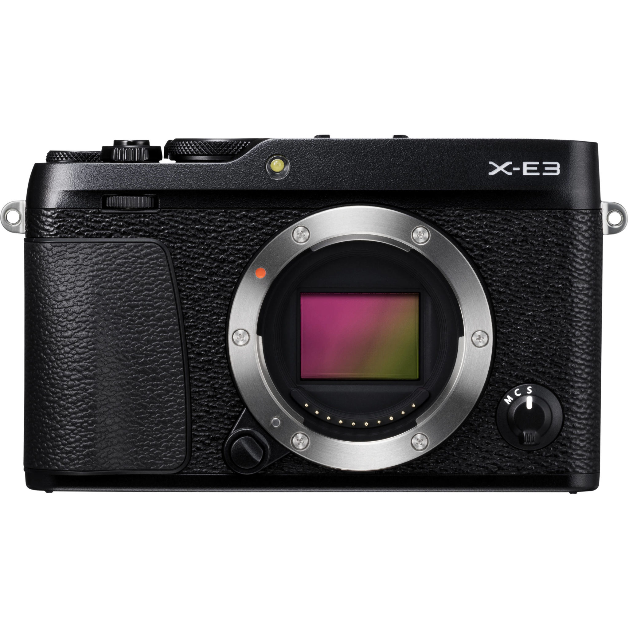 fujifilm x e mirrorless digital camera
