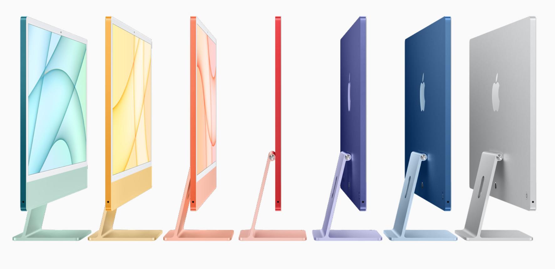 Next-Gen M2 Mac Book Air Models Look Sorta Familiar