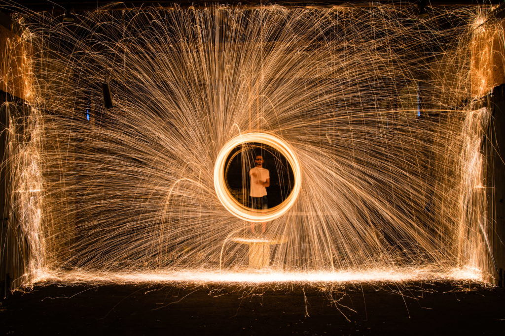 37 Stunning Light Painting Images That Will Blow Your Mind