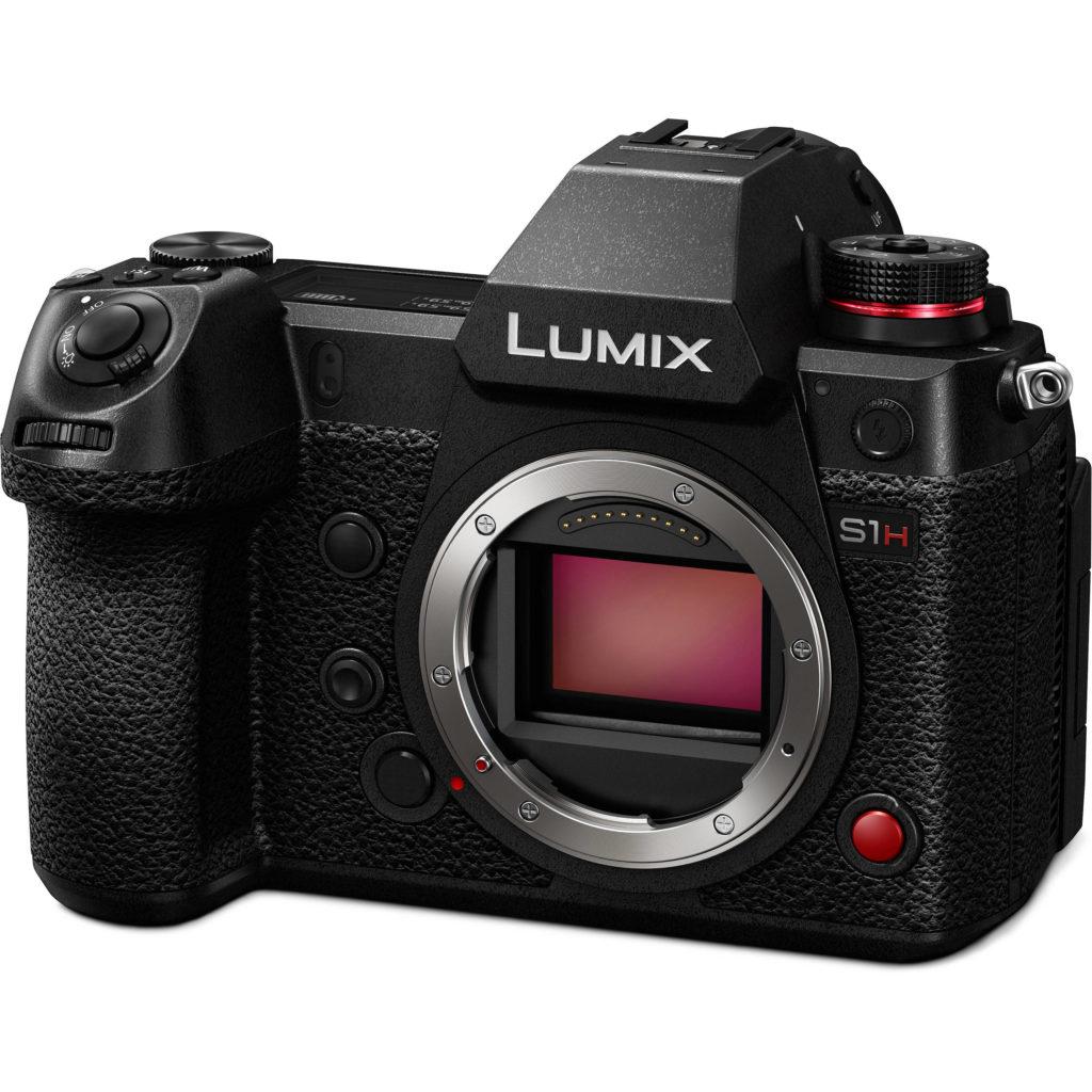 lumix s h