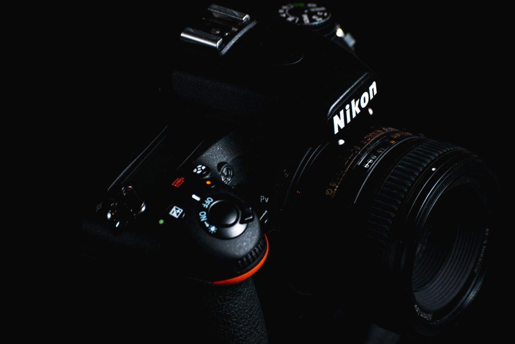Nikon camera megapixel wars