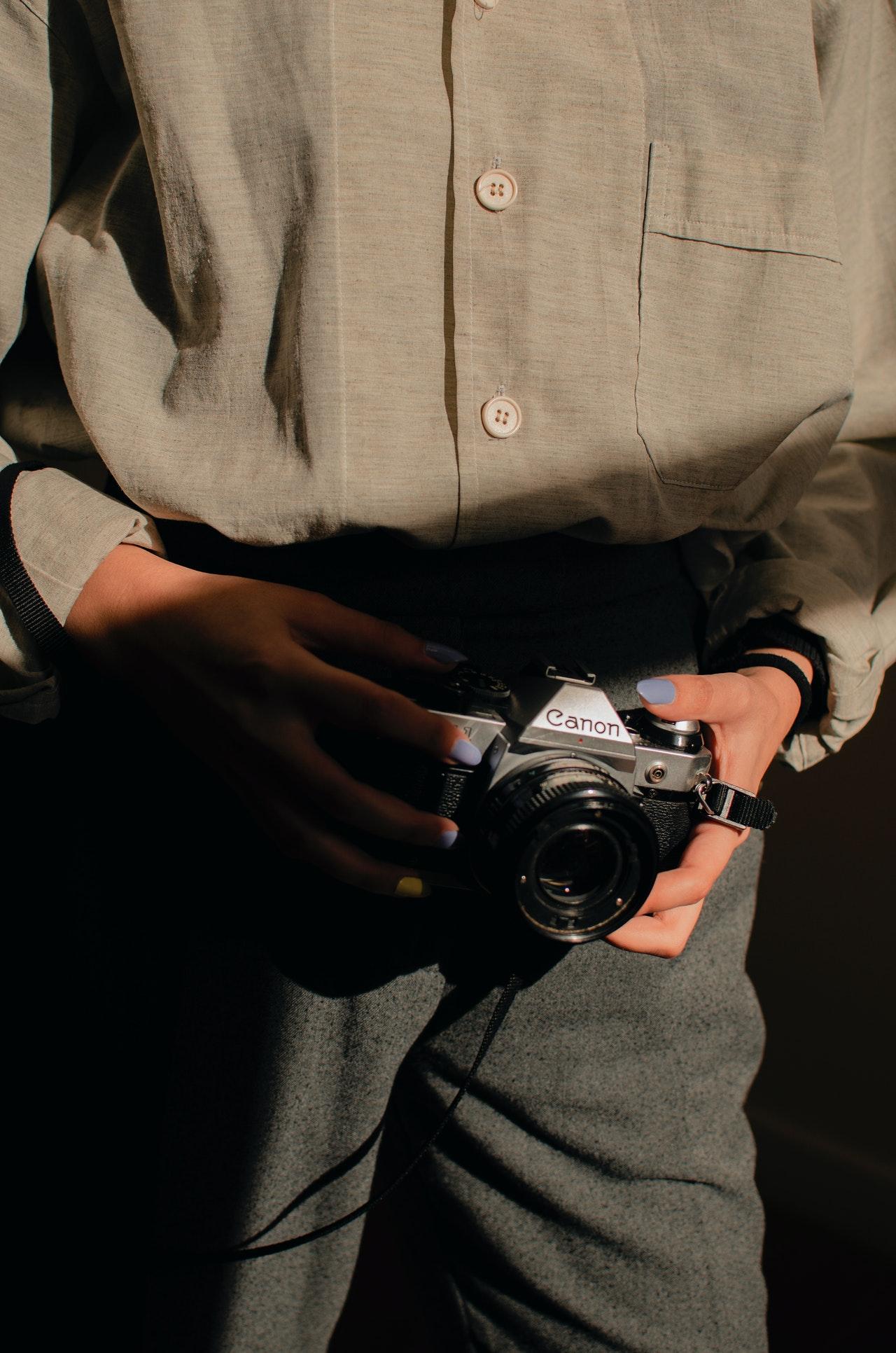 Canon Shutting Down Photo Community RAISE December 30th