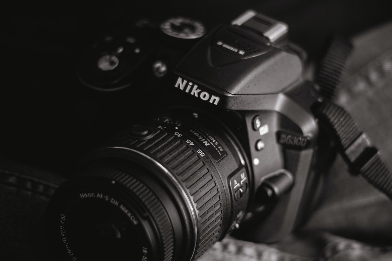 Nikon Wants You to Get Hyped About the Future