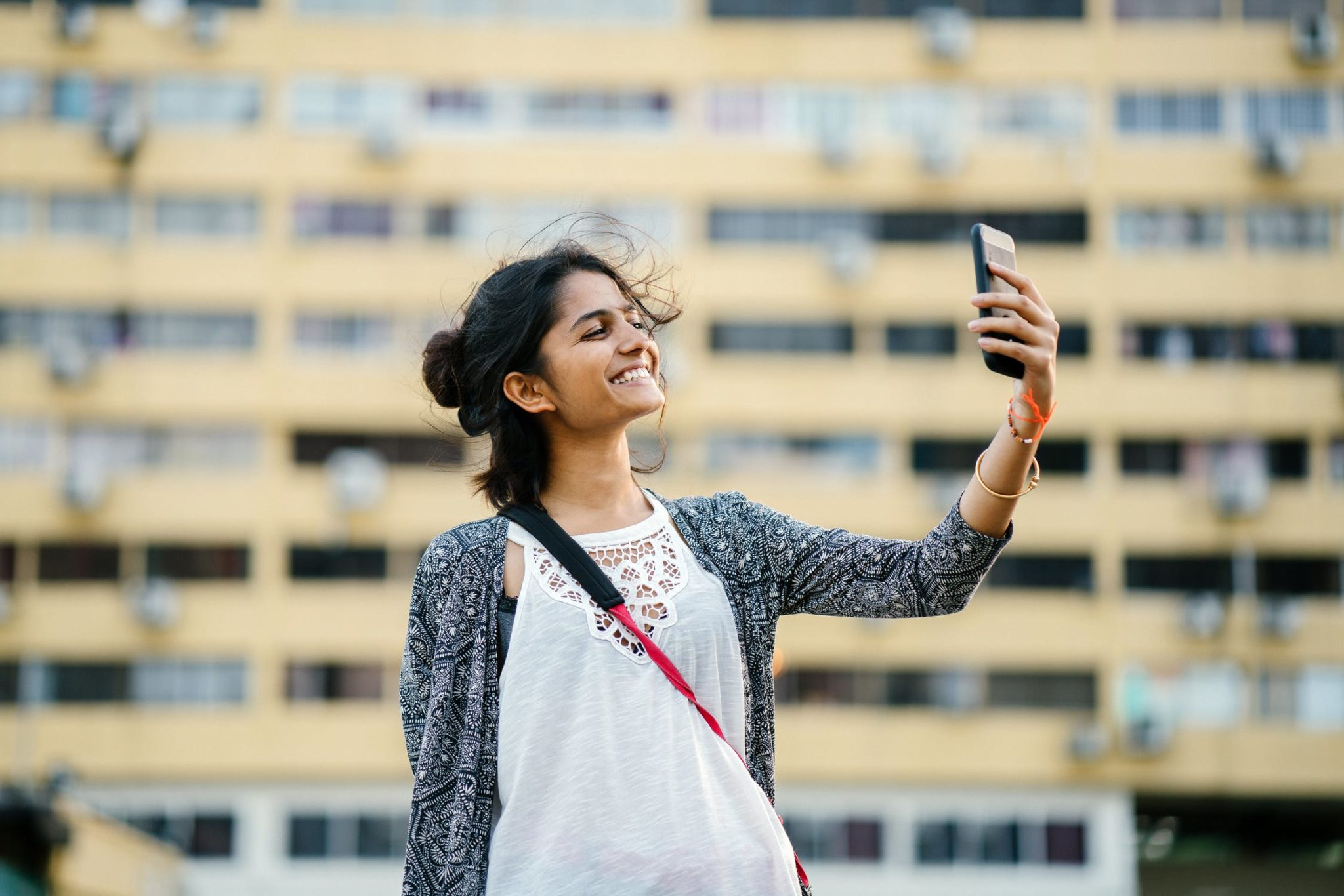 5 Tips For Taking Better Photos With Any Mobile Device