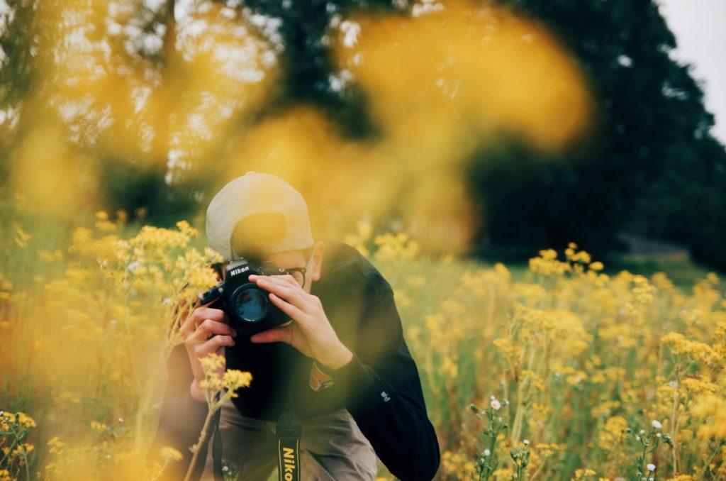 photography challenge ideas