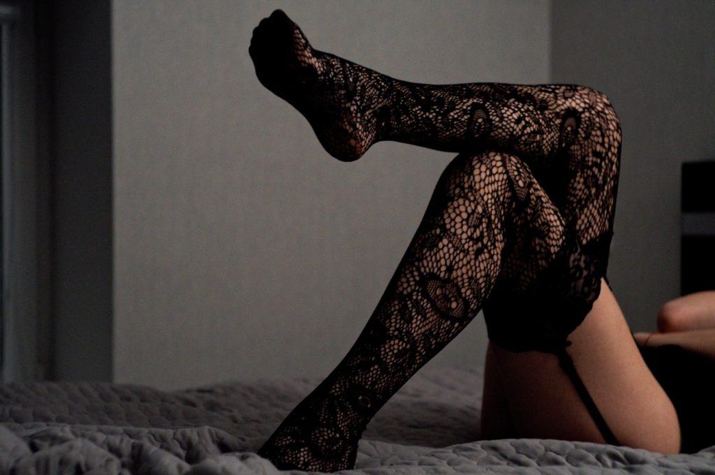 boudoir elegant