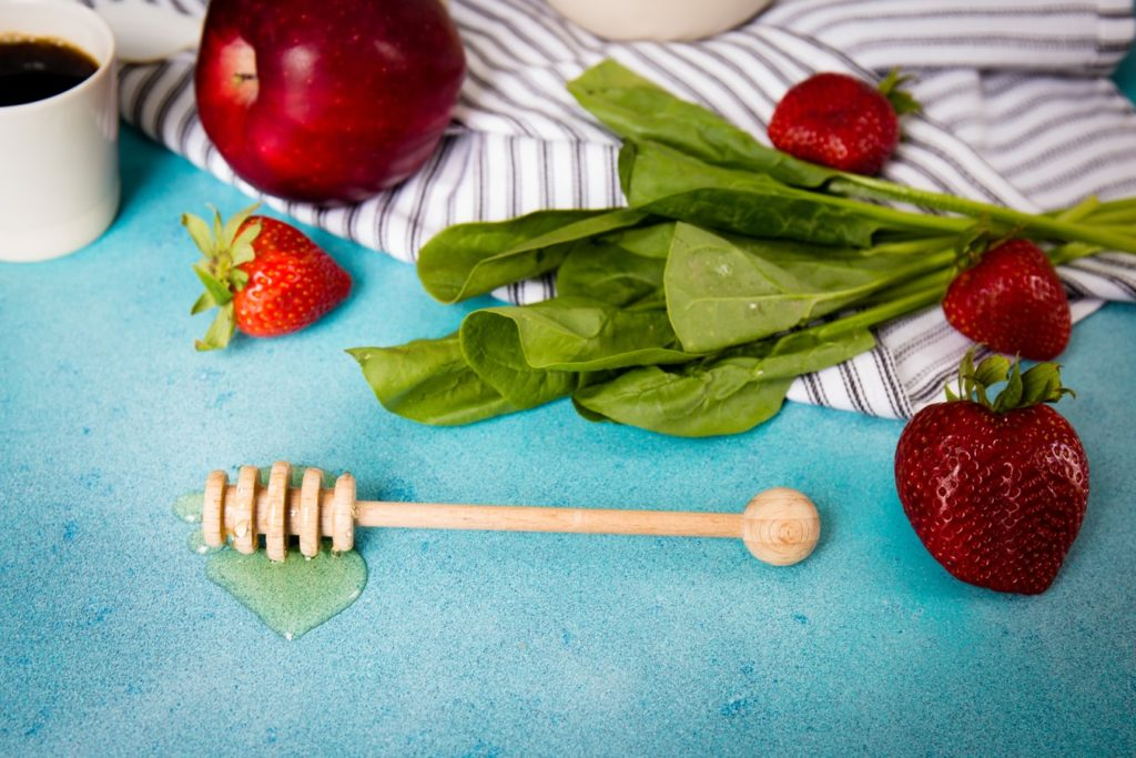 food photo editing tips