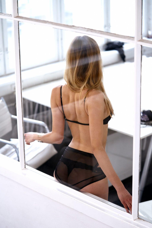 boudoir daylight