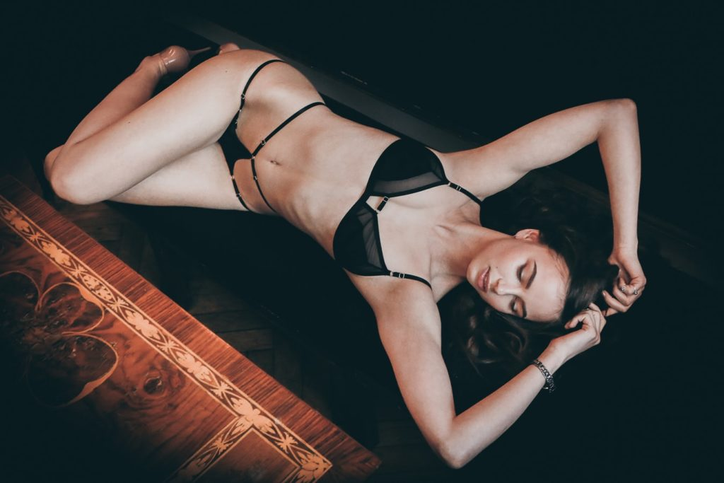 boudoir photography gear tips