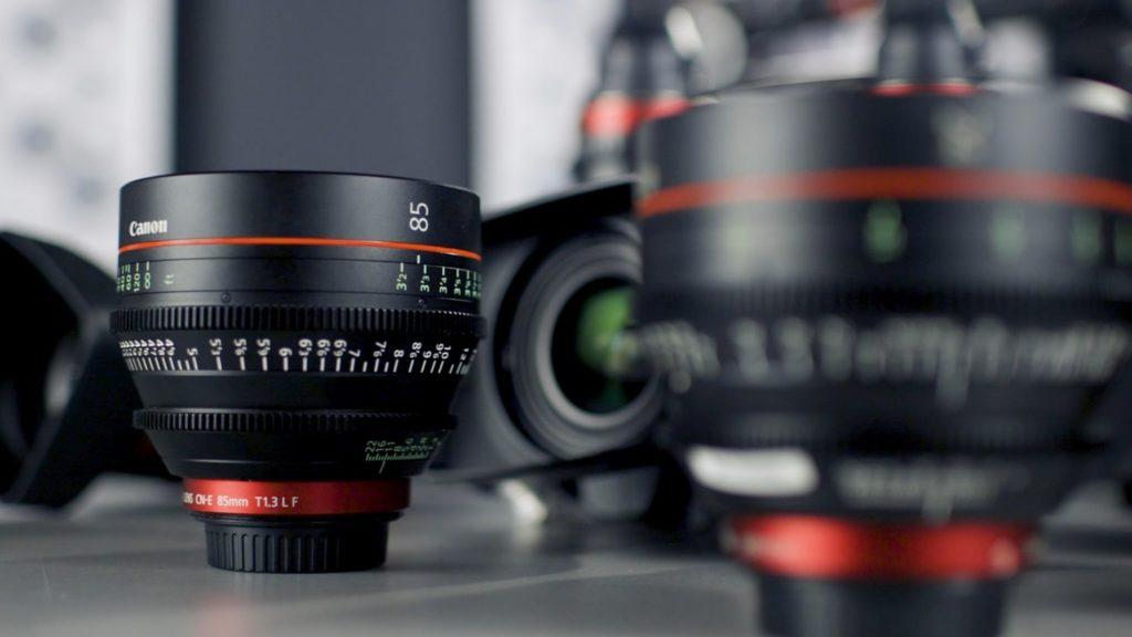 85mm lens uses
