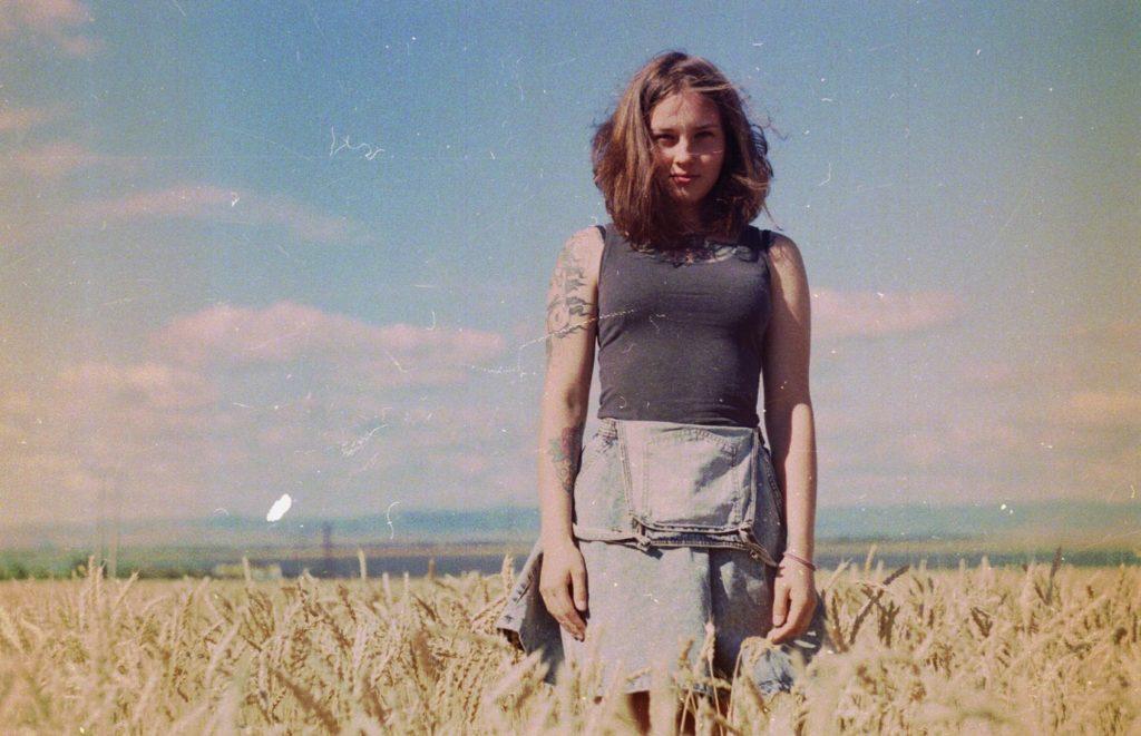 grain film photography